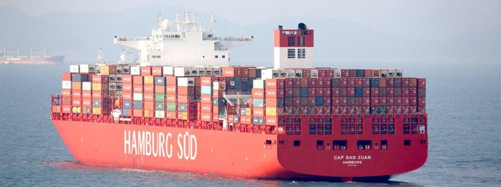 Hamburg Süd sells travel agency to ATPI