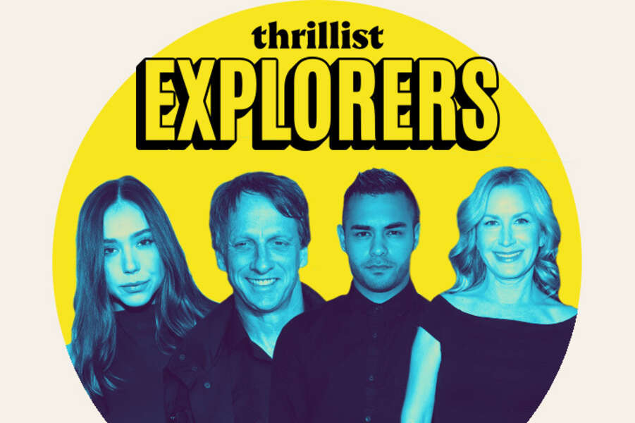 Tony Hawk, Alexis Ren & More Share Travel Tips & Tales From the Road