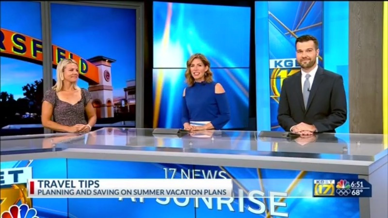 Travel Tips: Local expert discusses ways to save money, time on upcoming summer vacations