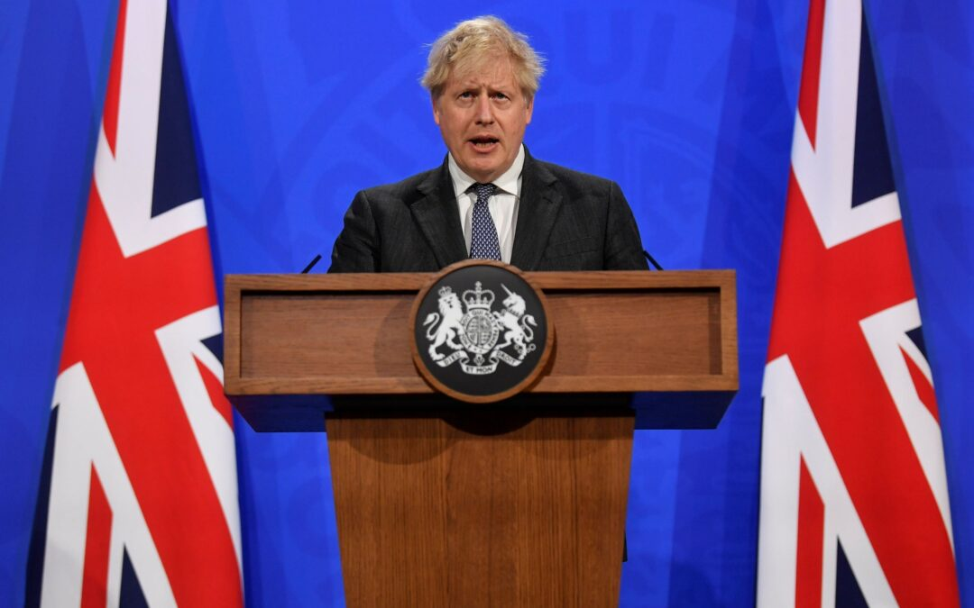 When Boris Johnson will announce the next lockdown update – including rules for foreign travel