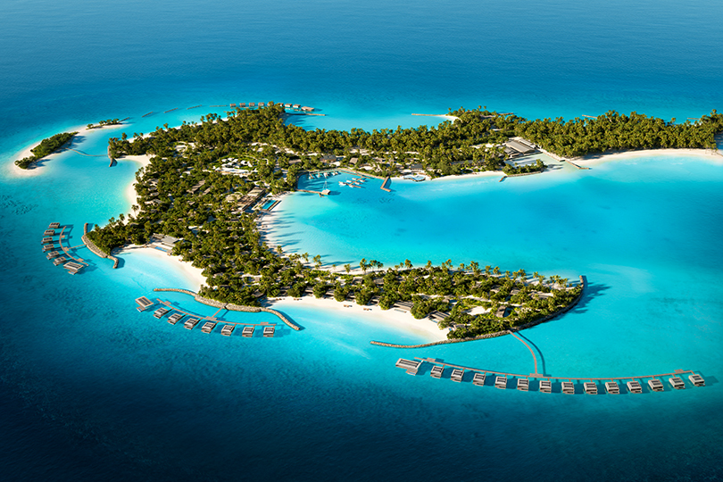 TTG – Luxury travel news