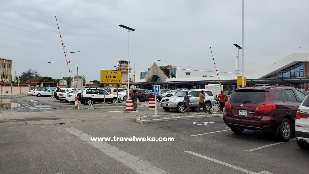 What Nigerians Travelling to Dubai Through Cotonou Go Through