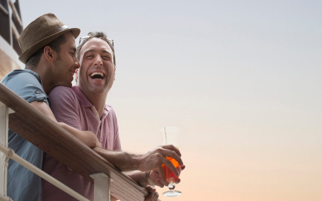 Considerations for booking an LGBTQ cruise
